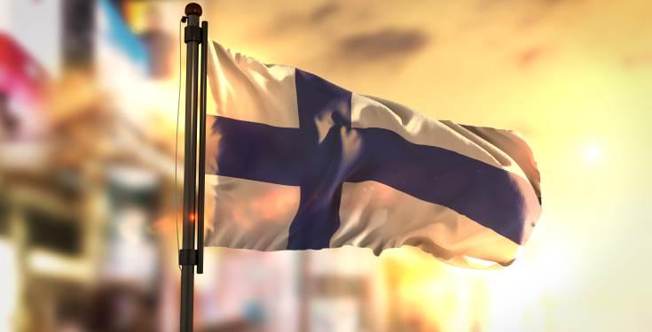 Transgender dating in Finland