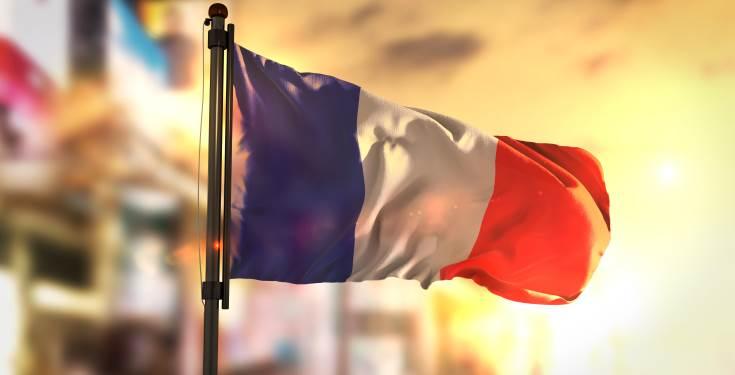 Transgender dating in France