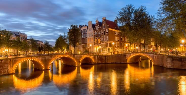 Transgender dating in the Netherlands