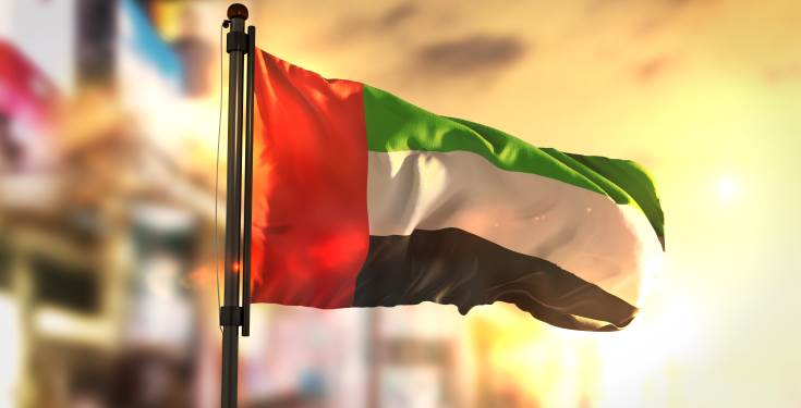 Transgender dating in United Arab Emirates