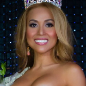 The path of becoming transgender beauty queen