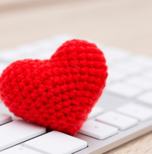 Transgender women finding love with online dating