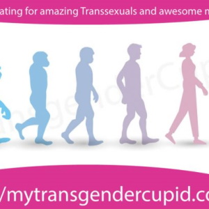 Fighting the confusion of being Transgender